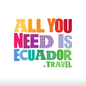 All you need is Ecuador - http://www.ecuador.travel/