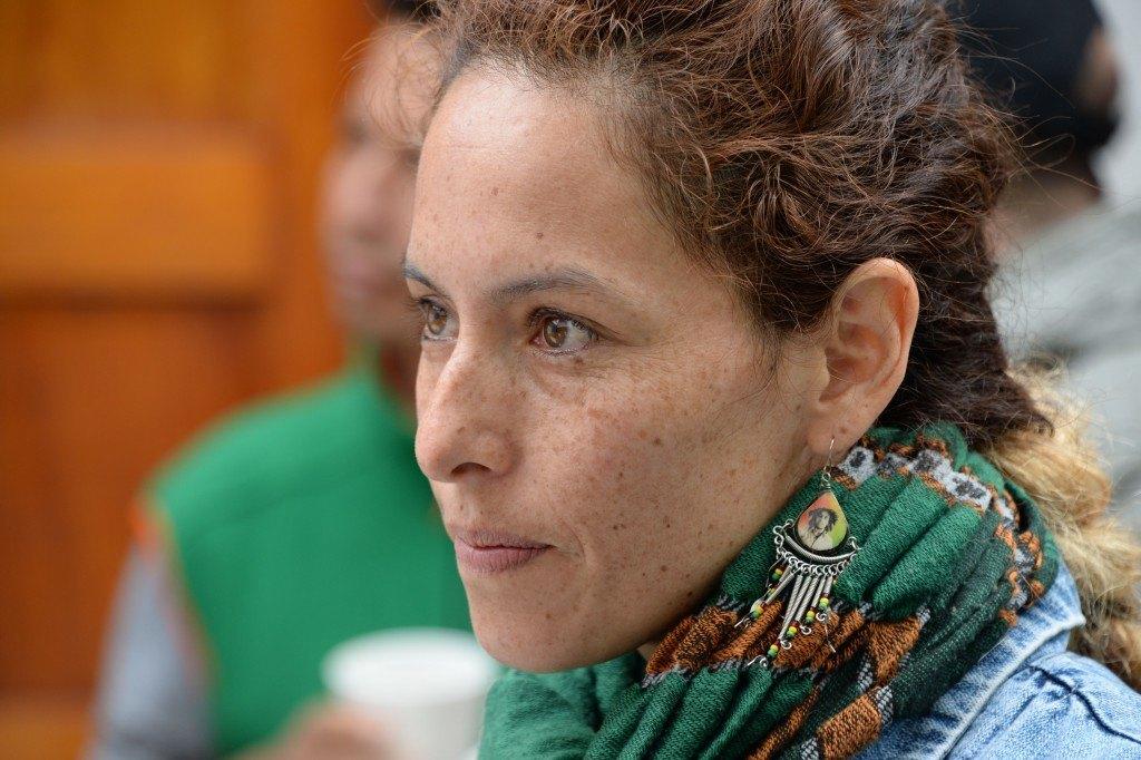 Angie Villafuerte, viventura-Incoming-Agentin in Cuzco