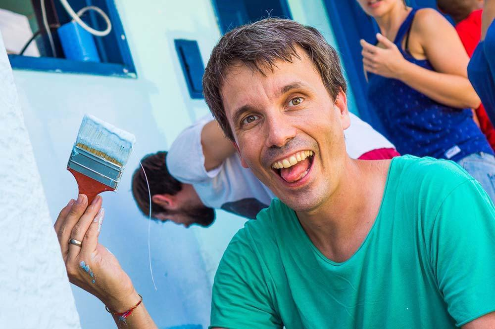 Dia social en la fundacion APAE, Arraial do Cabo (37 of 111)