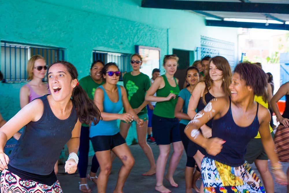 Dia social en la fundacion APAE, Arraial do Cabo (6 of 111)