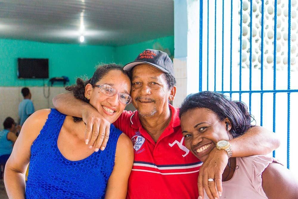 Dia social en la fundacion APAE, Arraial do Cabo (79 of 111)