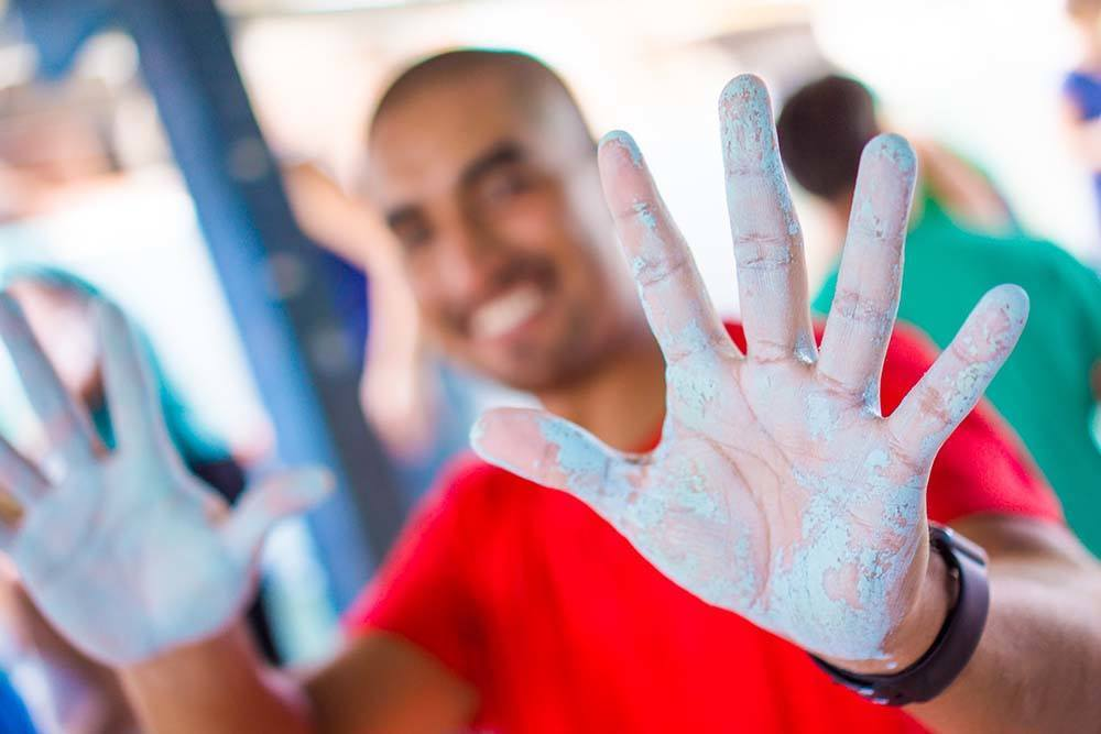 Dia social en la fundacion APAE, Arraial do Cabo (86 of 111)
